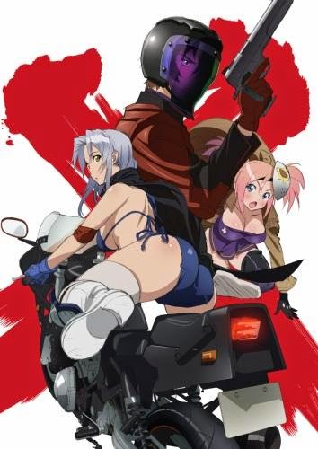 Capitulos de: Triage X