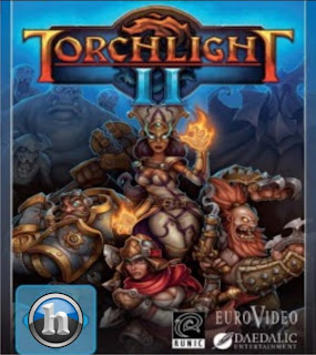 Torchlight 2 PC Games