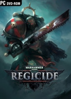 Download - Warhammer 40,000: Regicide - PC