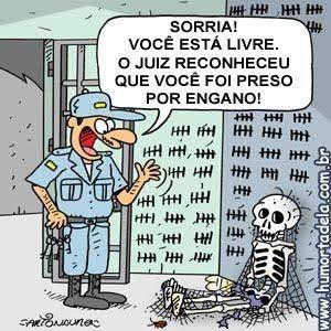 ESSA É A NOSSA JUSTIÇA