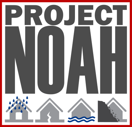 Project Noah Officially Launched