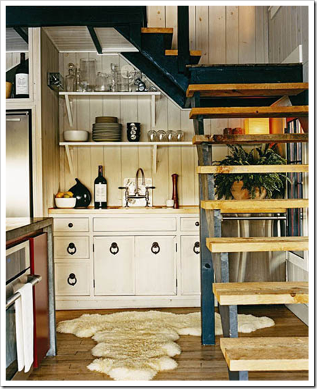 Under Stairs Kitchen Storage view in gallery Great Way To Capitalize On Small Spaces Is To Push All Furniture To The Edges And Leave The Middle Space Of The Room Bare It Creates An Open Feel And Its