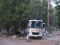 Campgroundcrazy Lodgepole Campground Sequoia National
