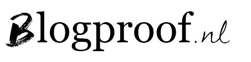 BLOGPROOF.NL