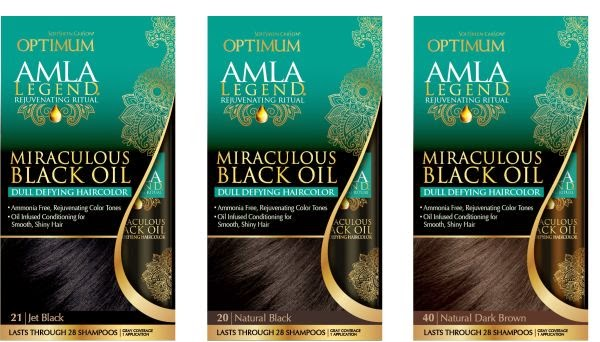 Amla Hair Color Hair Color That Enhances