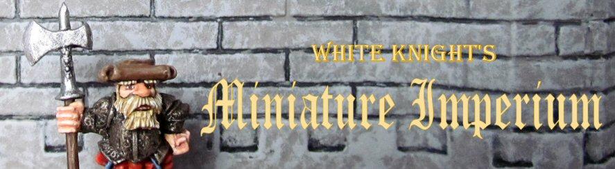 WK's Miniature Imperium