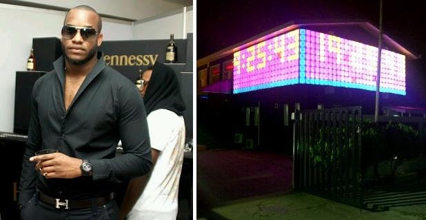 lynxxx nightclub fight stabbed someone
