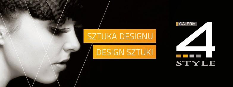 Sztuka Designu - Design Sztuki