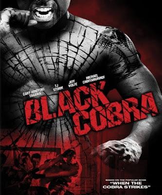 Black Cobra (2012)