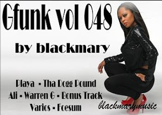 Gfunk vol 048 [by blackmary]29102012