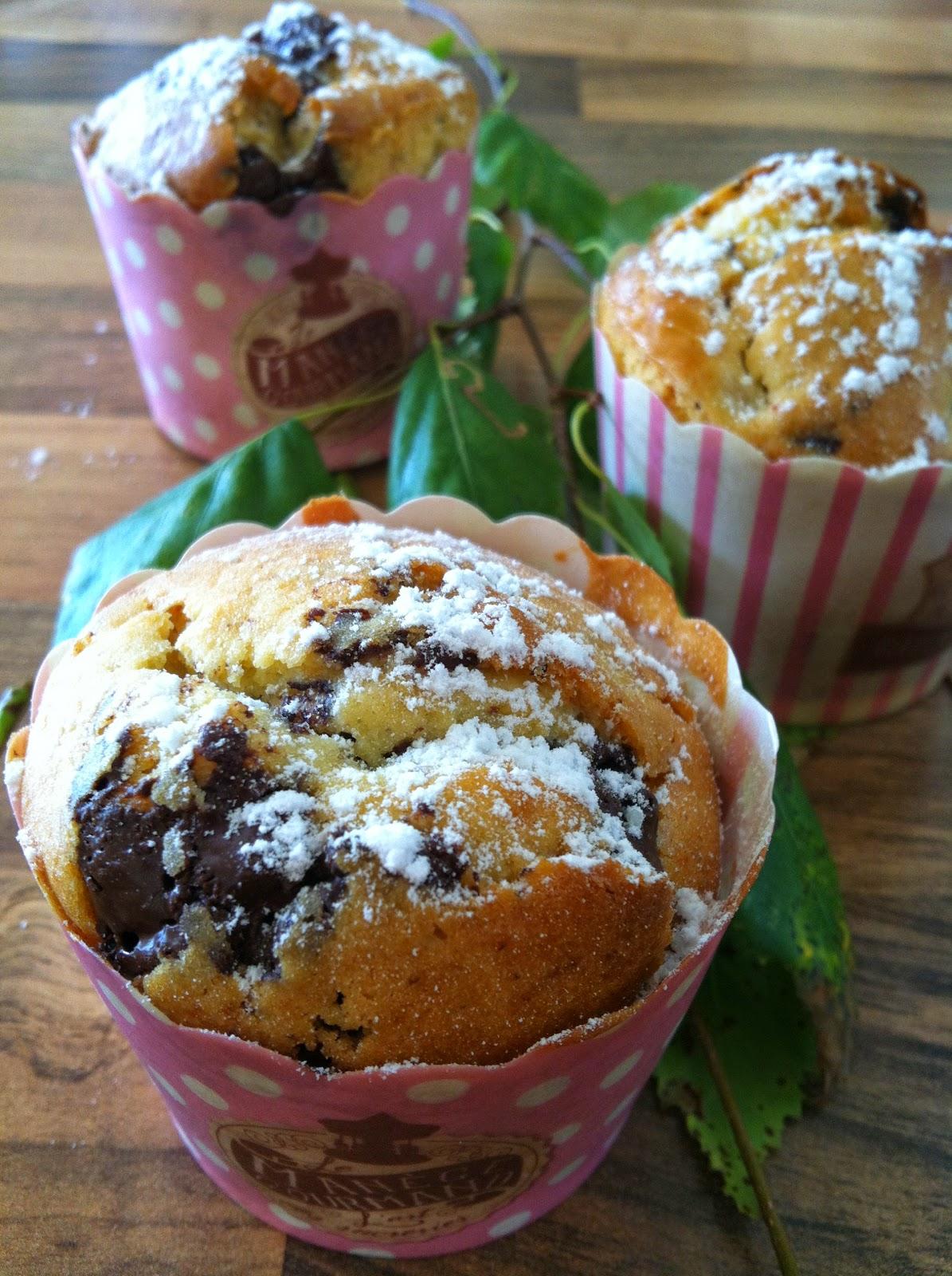 """alt=""""muffins poire chocolat"""""""