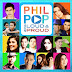 PhilPop 2014 Album Produce by Universal Records