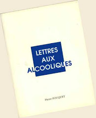Lettres du Docteur Pierre Fouquet