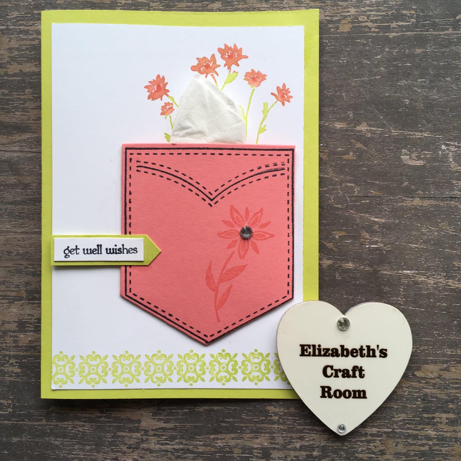 Elizabeths craft room more pocket full of sunshine more pocket full of sunshine m4hsunfo