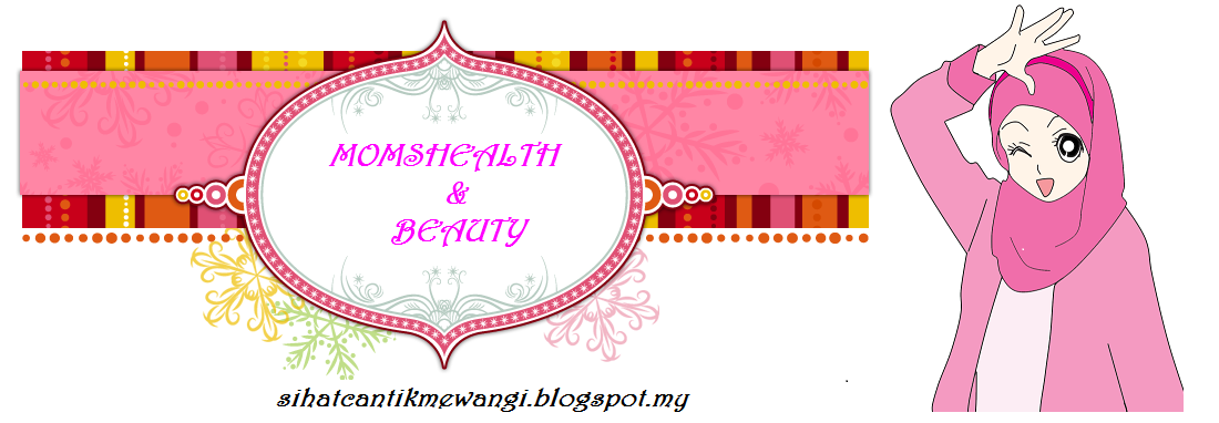 MOMSHEALTH & BEAUTY