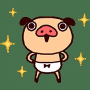 PANPAKA PANTS Vol. 3 - Mr. Dance Pants!
