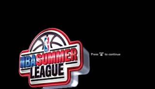 Summer League Roster NBA 2K12