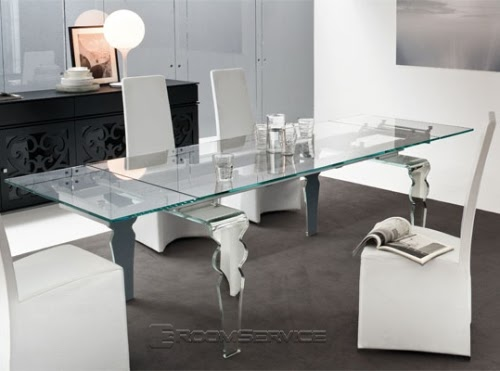House of furniture top italian and european modern dining for Famous italian furniture designers