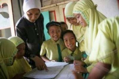 Kemenag bakal memberikan tunjangan kinerja (remunerasi) kepada guru.