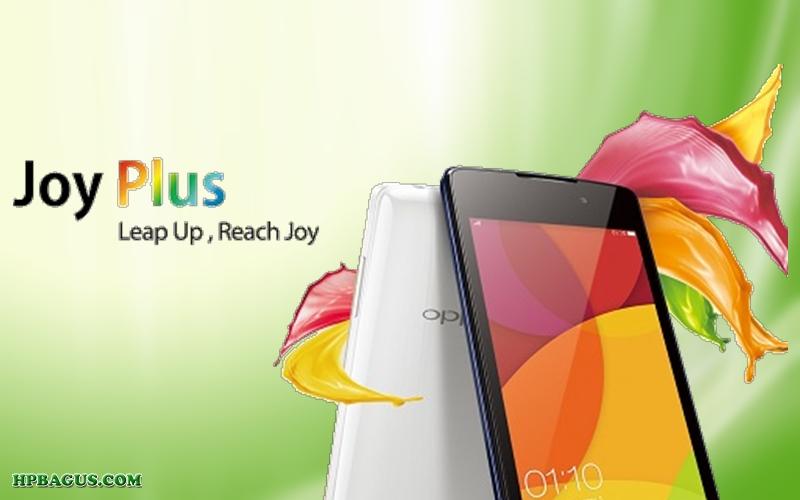 Spesifikasi Oppo Joy Plus Android