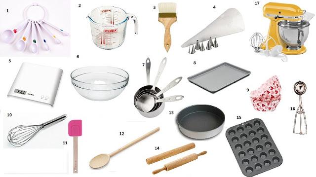 Persediaan Sebelum Membuat Kek | Biskut, bahan-bahan membuat kek dan biskut, langkah penyediaan bahan kek dan biskut, hand mixer