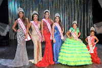 Final Miss Beauty World 2012