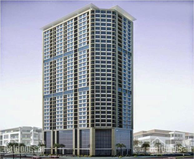 Khách hàng quan tâm đến tòa nhà chung cư giá rẻ tại Thanh Xuân Hà Nội