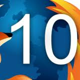 Download Firefox 10 za Windows, Linux, Mac