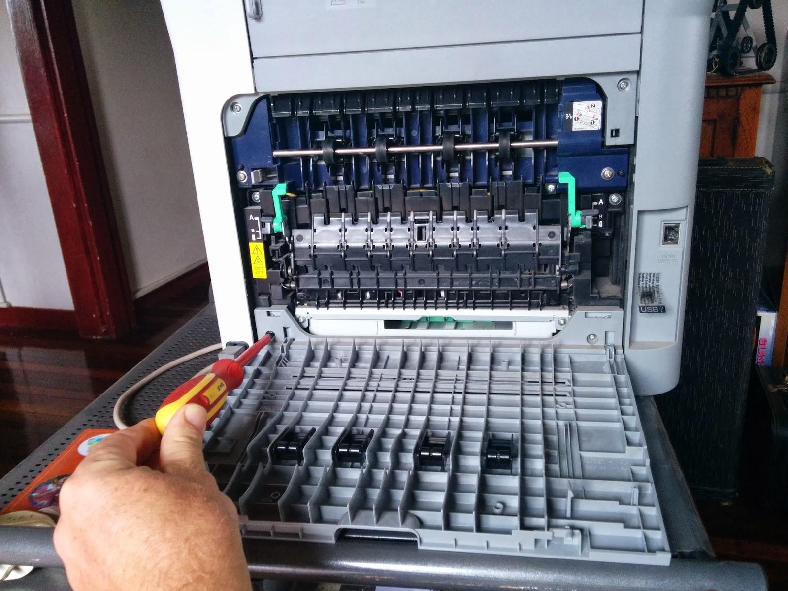 how to fix brother printer error 48