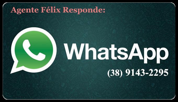 Pergunte Para o Agente Félix !
