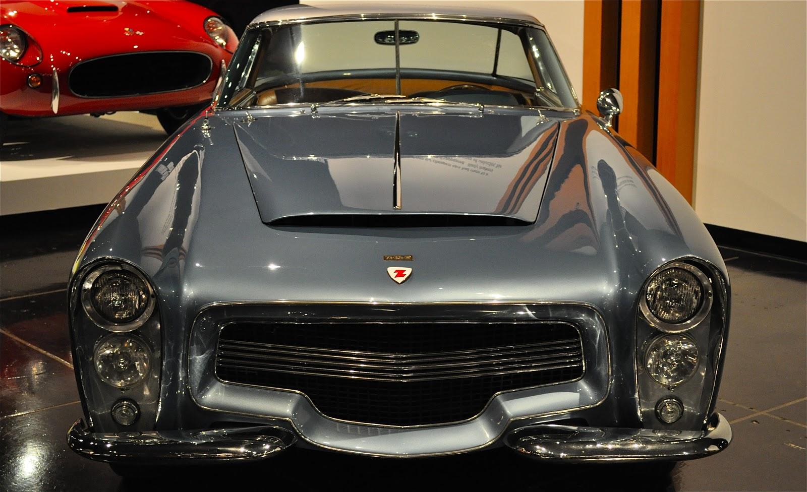 Davos: 1953 Dodge Storm Z-250