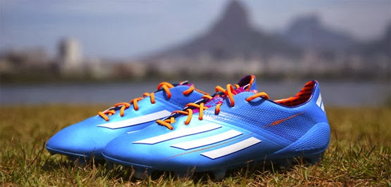 Adizero F50 chuteiras adidas samba collection