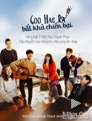 Phim Goo Hae Ra, Bất Khả Chiến Bại