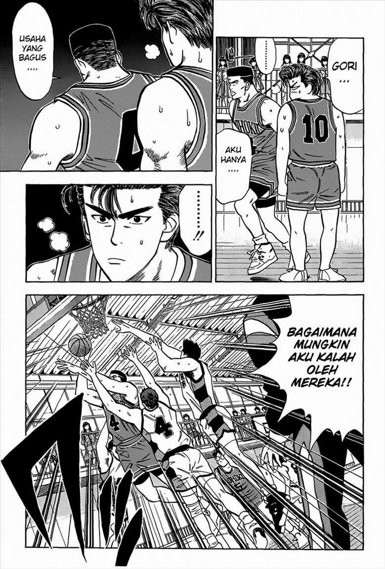 Komik slam dunk 042 - jika ingin menang jangan pernah berhenti 43 Indonesia slam dunk 042 - jika ingin menang jangan pernah berhenti Terbaru 11|Baca Manga Komik Indonesia|