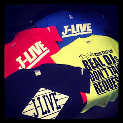 The J-Live Store