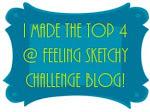 Feeling Sketchy week 47