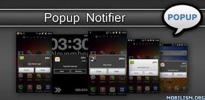 Popup Notifier Plus