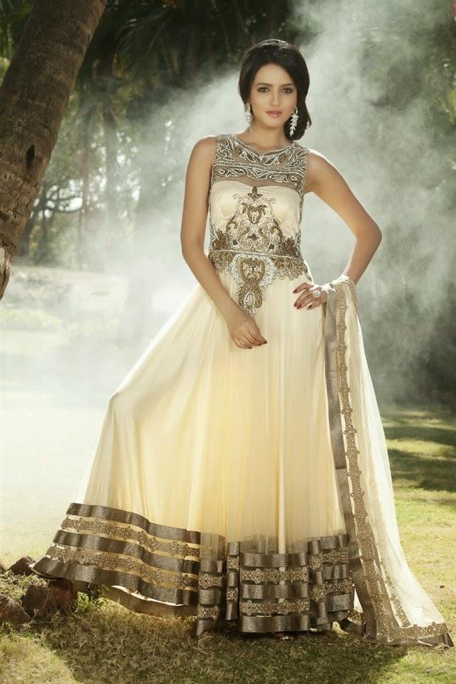 Aishwarya Designer Studio Wedding Bridal Wear New Fashion Fancy