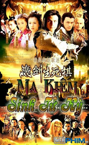 Xem Phim Ma Kiếm Sinh Tử Kỳ - The Sword and the Chess of Death