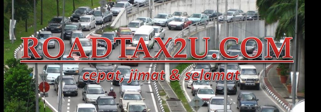 Roadtax2u