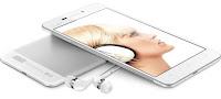Smartphone Tertipis