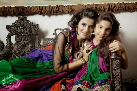 New-Fashion-in-Pakistan-for-Party-Wear