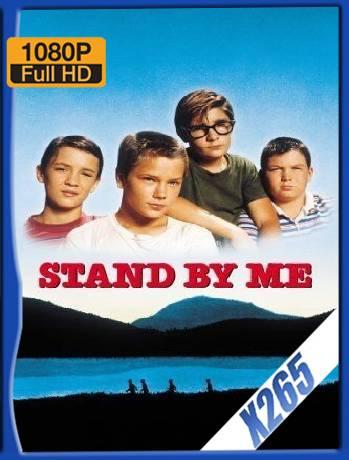 Stand By Me (1986) x265 [1080p] [Latino] [GoogleDrive] [RangerRojo]