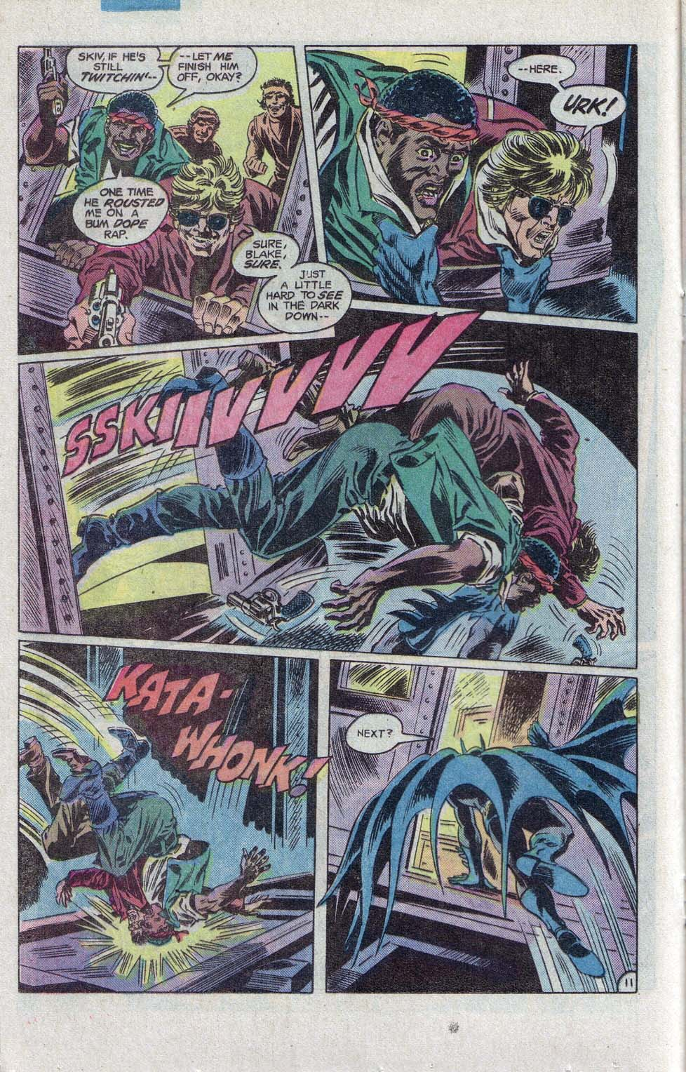 Detective Comics (1937) Issue #521 Page 15