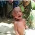 KEJAM !! Bomoh PAKSA Bayi Ini Untuk Berjalan Ketika Demam
