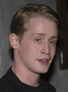 2012 macaulay culkin Hairstyles