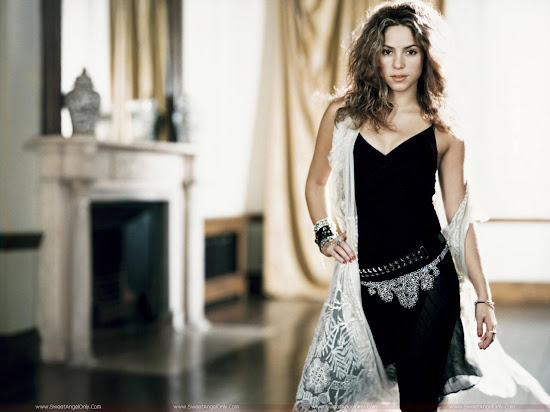 Shakira_hq_wallpaper