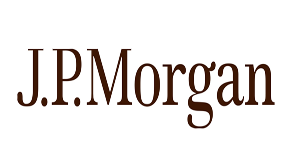 Jp Morgan Ranking Jpmorgan Chase Logo Vector In Eps Ai Cdr