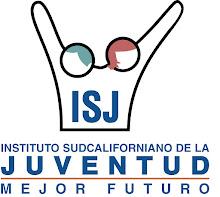 INSTITUTO SUDCALIFORNIANO DE LA JUVENTUD