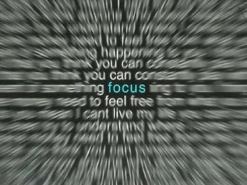 Tips Nge-blog agar menjadi lebih fokus